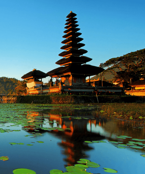 indonesia-attraction
