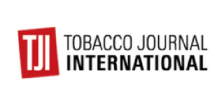 Tobacco Journal International Magazine Logo