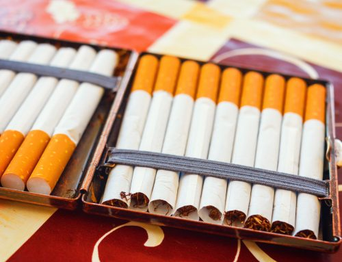 What To Look For In A Commercial Cigarette Making Making