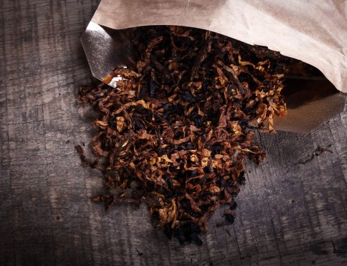Could Stock in Oriental Tobacco be The Hottest New Investment?